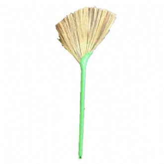 Broom(Plastic Handle)