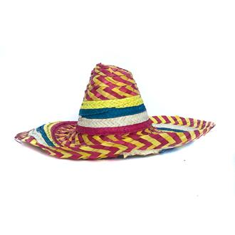Mexican Hat Colourful